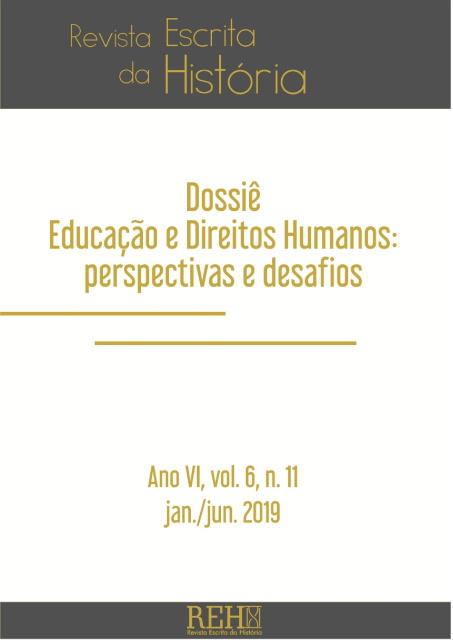 Visualizar Educação e Direitos Humanos: perspectivas e desafios