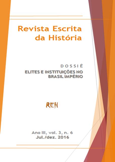 Visualizar Elites e instituições no Brasil Império