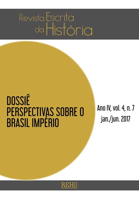 Visualizar Perspectivas sobre o Brasil Império