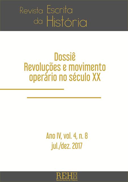 Visualizar Revoluções e movimento operário no século XX